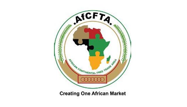 AfCFTA logo ncx