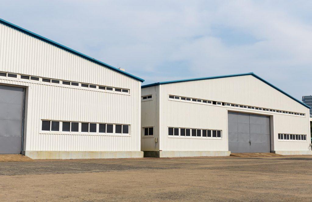 Warehouse 1 ncx