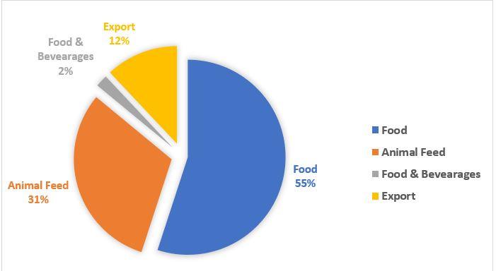 Maize chart ncx